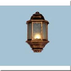 Bóng Gắn Đèn Trụ VE VNT-9403 L220xH380