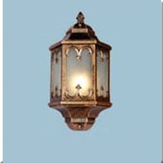 Bóng Gắn Đèn Trụ VE VNT-9405 L190xH300