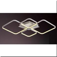 Đèn Áp Trần LED VE MT-241/4 L800x500xH100