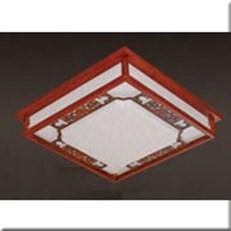 Đèn Ốp Trần Gỗ HP1 OTG 02 520xH80