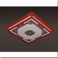 Đèn Ốp Trần Gỗ HP1 OTG 07 520xH80