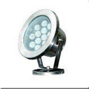 Đèn Âm Nước SN3 HN 3774-12w đổi màu Ø160xL90xH220