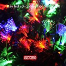 Đèn Hoa Led Sợi Quang Học NOEL 31