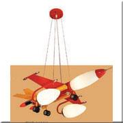 Đèn Thả Phòng Bé WQ2 TMB 6123/1 W400xL600xH700