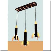 Đèn Thả Phòng Bé WQ2 TL 7568/3 L600xW200xH1000