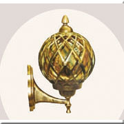 Đèn Tường Ngoại Thất WQ2 SV 6536 L200xH200