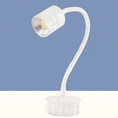 Đèn Rọi LED WQ2 N 7728 Ø45xH360