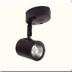 Đèn Pha 3 chế độ sáng LED WQ2 PR 7413 -7W Ø70xH170