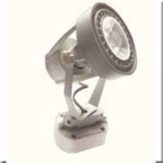 Đèn Pha Tiêu Điểm LED WQ2 PR 7343T Ø120xH220