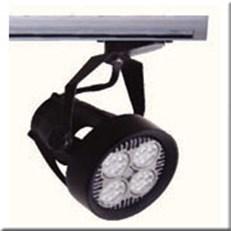 Đèn Pha Tiêu Điểm LED WQ2 PR 7340Đ Ø120xH220