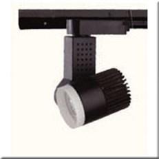 Đèn Pha Tiêu Điểm LED WQ2 PR 8413- 7W Ø30x70xH130