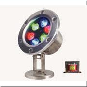 Đèn Âm Nước đổi màu WQ2 PN 6667 -6WØ140xH160