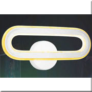 Đèn Tường LED BKT V 099 270xH115