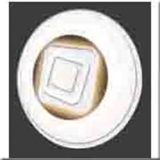 Đèn Áp Trần Led PT1 OP1231 Ø500 x H80