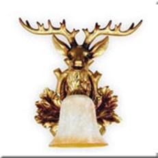 Đèn Tường Cổ Điển DH V 6131 Ø330xH430