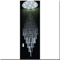 Đèn Thả Pha Lê DH TPL 6345