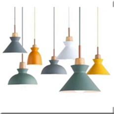 Đèn Thả Bàn Ăn PT4 THCN165-19