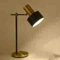 Đèn Bàn PT4 DB 502-19 Ø120xH550