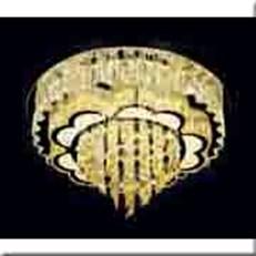 Đèn Mâm Pha Lê LED PT1 MO1100-19 Ø600xH350