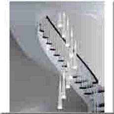 Đèn Thả Led Trang Trí PT1 TH8001 Ø400xH2700