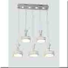 Đèn Thả Led Trang Trí PT1 TH8011 L550xH800