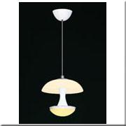 Đèn Thả Thủy Tinh BKT T 1188/1 Ø100