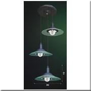 Đèn Thả Bàn Ăn BKT TBA 128/3 Ø300