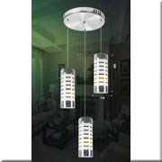 Đèn Thả Bàn Ăn BKT T 118/3 Ø300