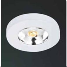 Đèn Led Gắn Nổi BKT LN 398 PW Ø75