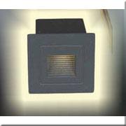Đèn Âm Cầu Thang BKT 380 S 55xH55