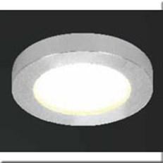 Đèn Led Gắn Nổi BKT LN 399 3W Ø60