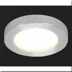 Đèn Led Gắn Nổi BKT LN 399 5W Ø70