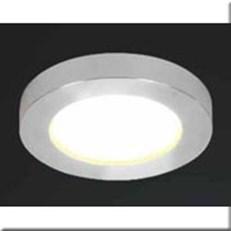Đèn Led Gắn Nổi BKT LN 399 7W Ø80