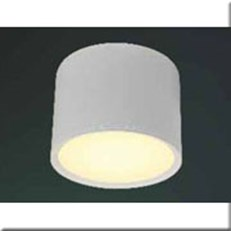 Đèn Led Gắn Nổi BKT M120 PW Ø120