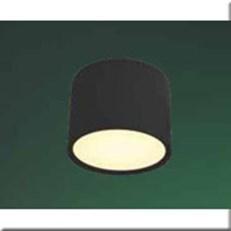 Đèn Led Gắn Nổi BKT M75 BW Ø75