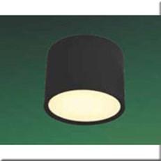 Đèn Led Gắn Nổi BKT M100 BW Ø100