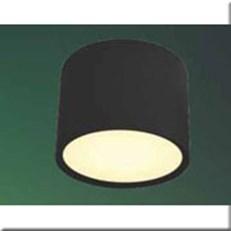 Đèn Led Gắn Nổi BKT M120 BW Ø120
