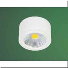 Đèn Led Gắn Nổi BKT LN M03-PW Ø80xH30