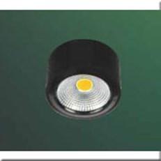 Đèn Led Gắn Nổi BKT LN M03-BW Ø80xH30