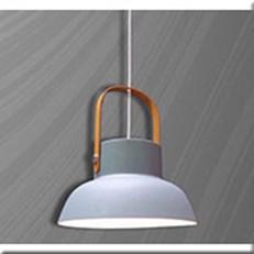 Đèn Thả Bàn Ăn CTK2 TCF.51X/1B Ø240xH300