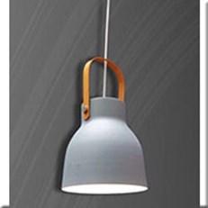 Đèn Thả Bàn Ăn CTK2 TCF.51X/1C Ø200xH300