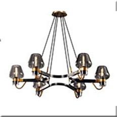 Đèn Chùm Nghệ Thuật CTK2 TTK.90 Ø900