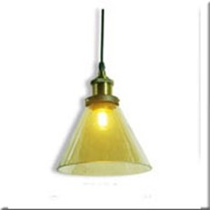 Đèn Thả Bàn Ăn CTK2 TT.03A Ø180xH220