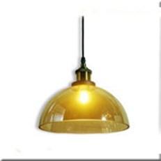 Đèn Thả Bàn Ăn CTK2 TT.03C Ø300xH330