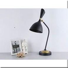 Đèn Bàn CTK2 ĐB.15Đ Ø180xH540