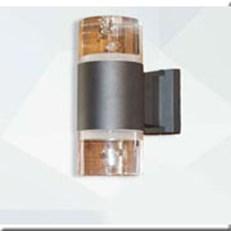 Đèn Hắt LED CTK5 CN.02 Ø90xH210
