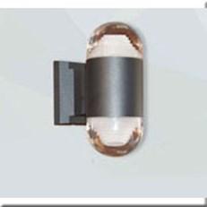 Đèn Hắt LED CTK5 CN.10 Ø90xH210