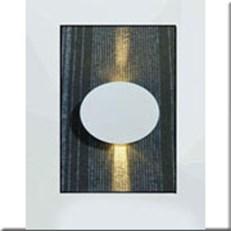 Đèn Tường LED CTK5 VK.887/2 Ø140