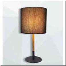 Đèn Bàn Trang Trí CTK2 ĐB.3084Đ Ø220xH450