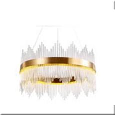 Đèn Thả Nghệ Thuật CTK2 THD.PL01 Ø600xH330